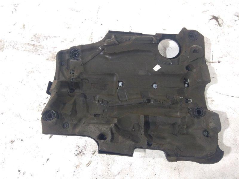 Крышка двигателя декоративная Volkswagen Passat B6