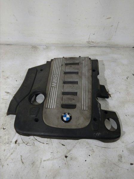 Крышка двигателя декоративная BMW 5 E39