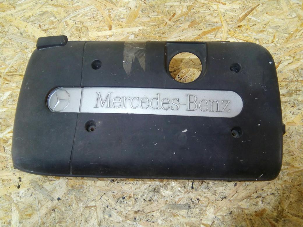 Крышка двигателя декоративная Mercedes C W203 A 611 010 10 67