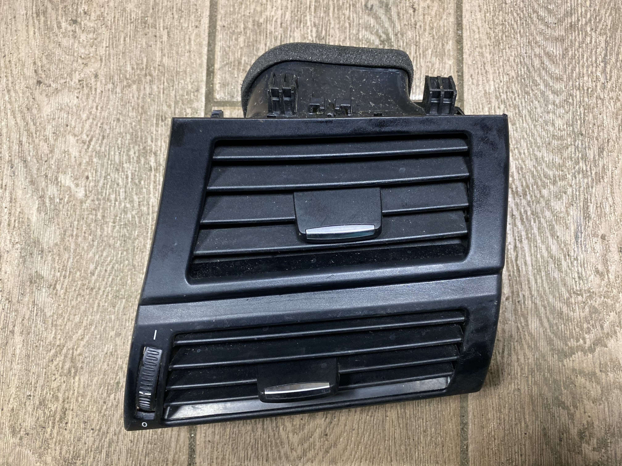 Дефлектор обдува салона BMW X6 E71,E72 14482110,922776803