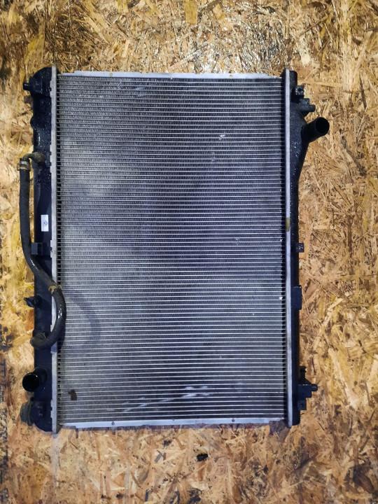 Радиатор основной Suzuki Vitara2