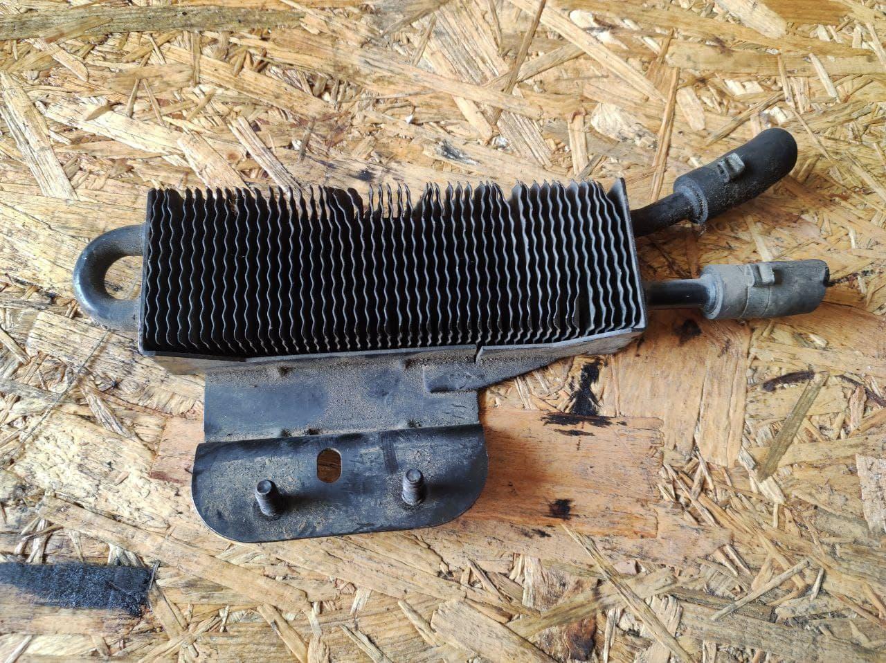 Радиатор гидроусилителя   04743514AA