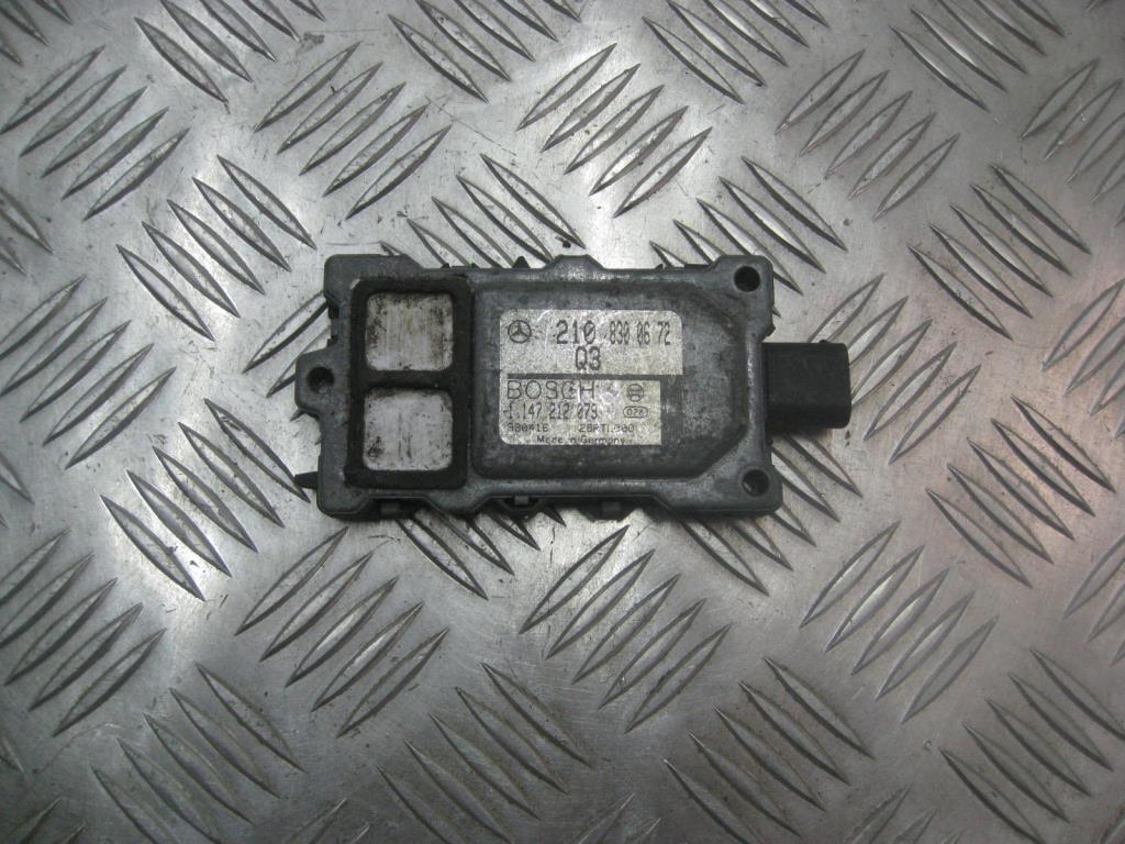 Датчик загрязнения воздуха   2108300672