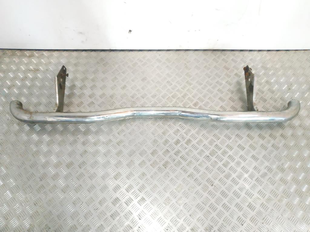 Подножка (усилитель подножки)