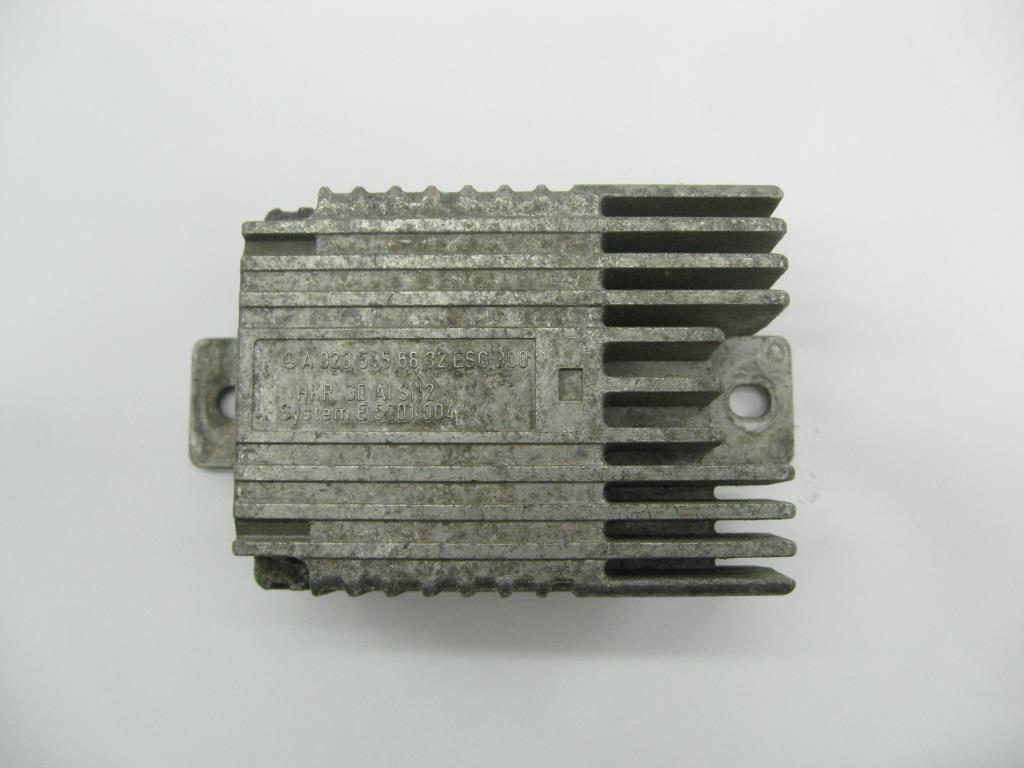 Реле вентилятора   A0235456832