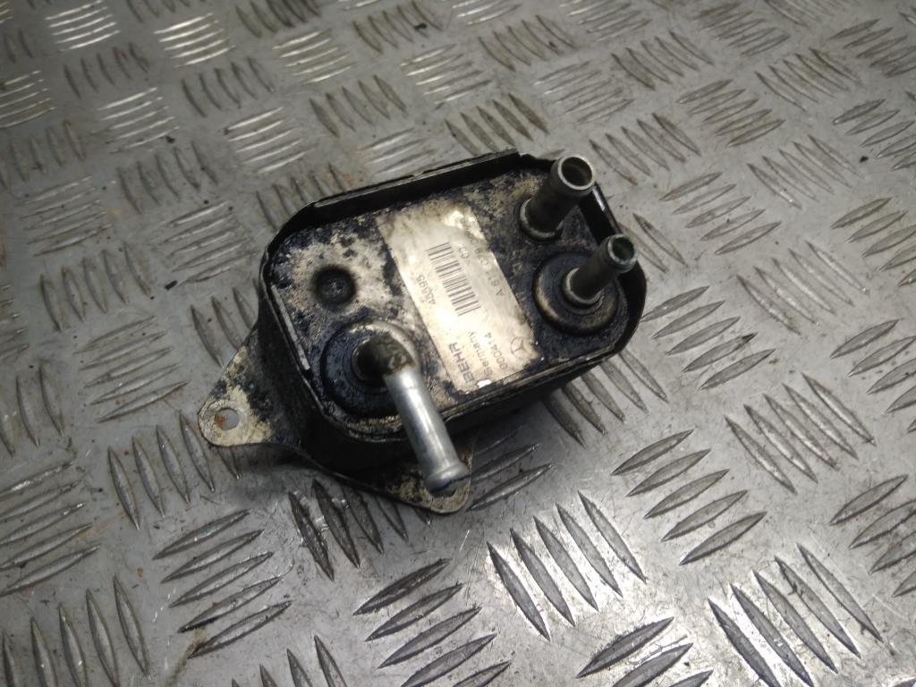 Подогрев топливного фильтра   A6110780079