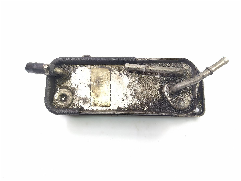 Подогрев топливного фильтра   A6120700079
