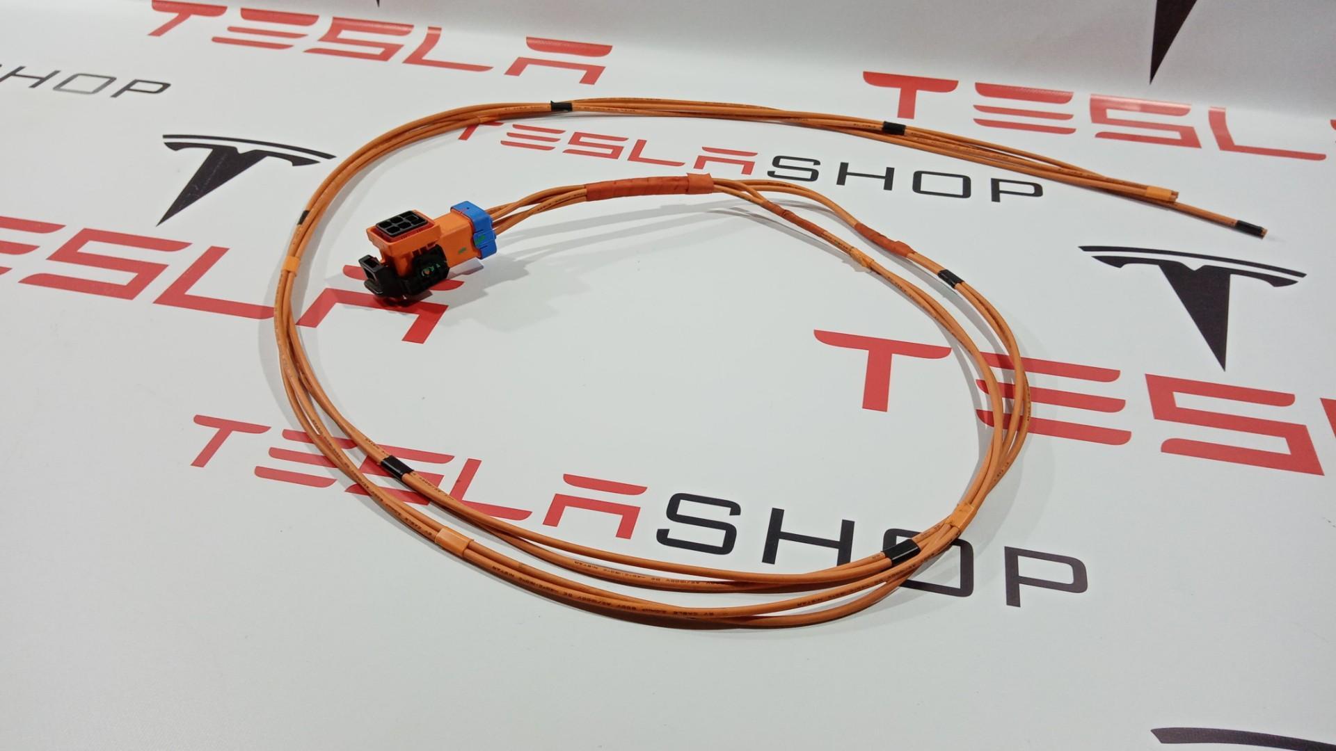 Провод высоковольтный    1109004-10-G
