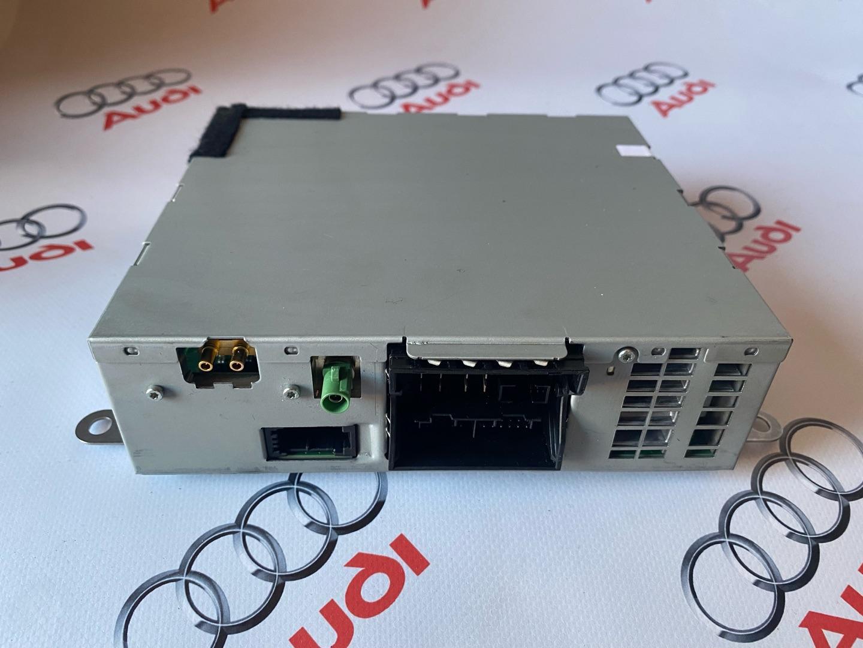 Блок радио   4H0035082G,4H0035082