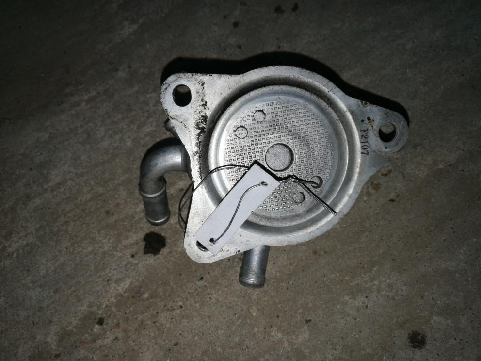 Радиатор АКПП Toyota