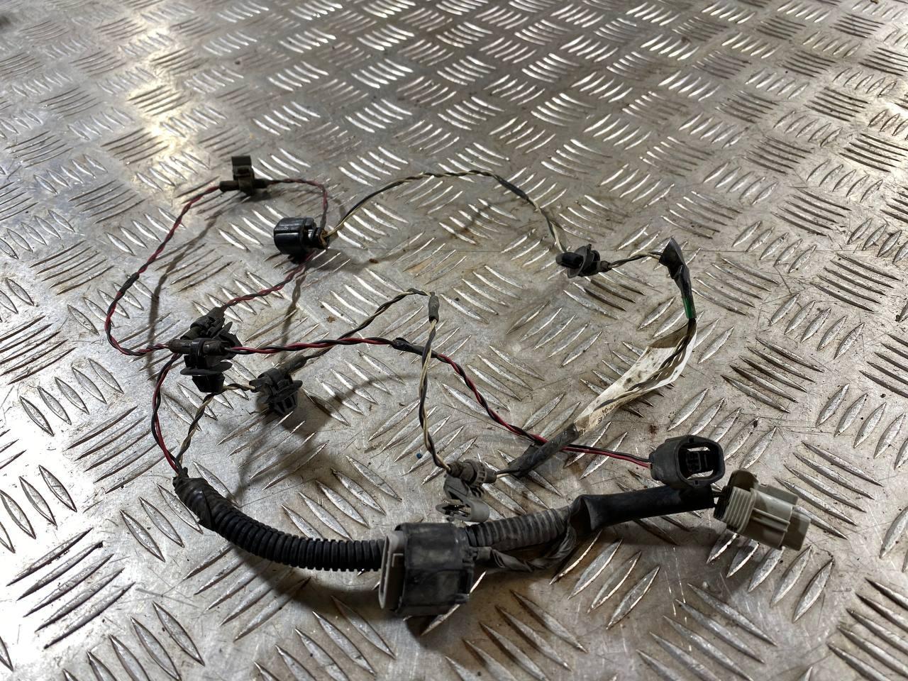 Проводка крышки багажника   24093 1CA0A