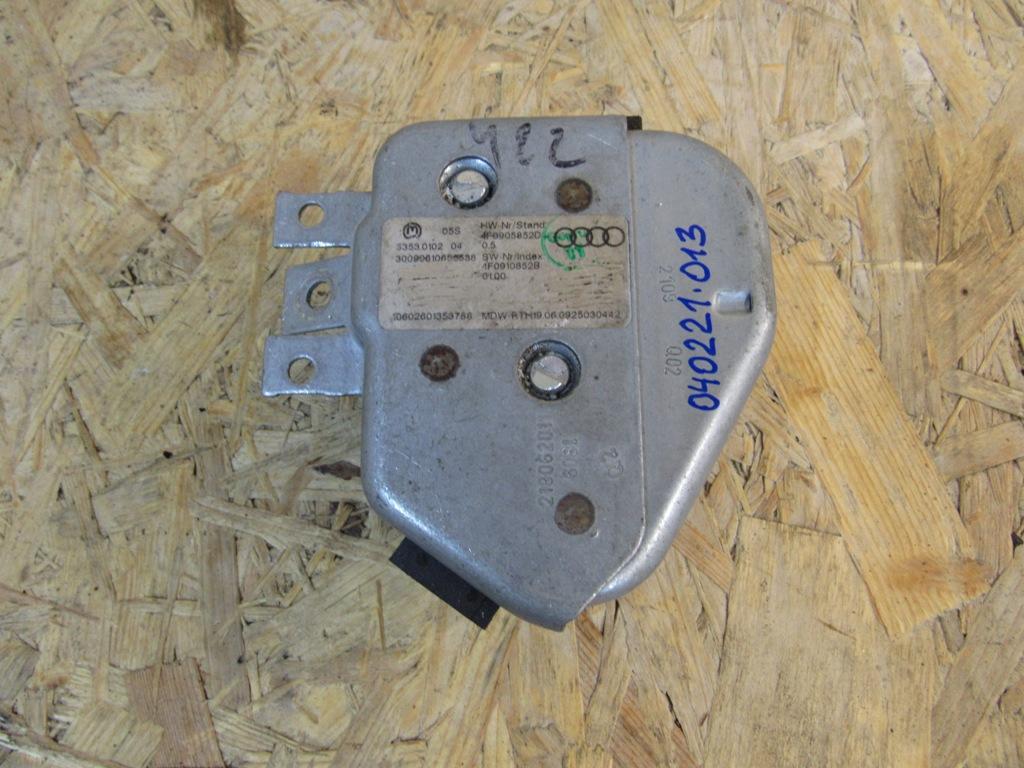 Блок управления рулевой колонки   4F0905852D