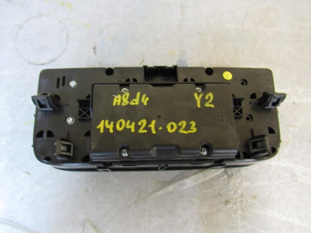 VAG (AMK140421023) Панель управления магнитолой