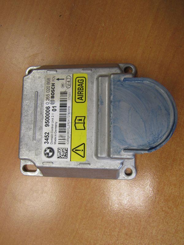 Блок управления ICM   9500006
