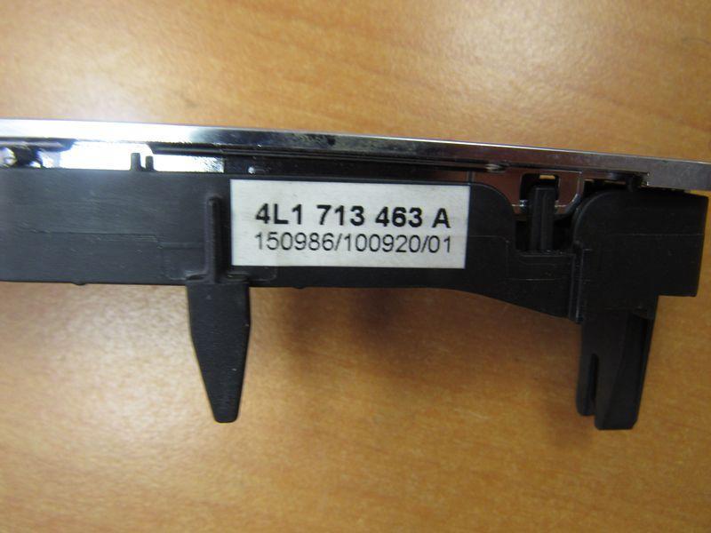 Индикатор АКПП   4L1713463A