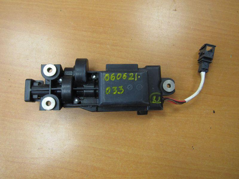 Механизм подачи ремня безопасности   4H0857833