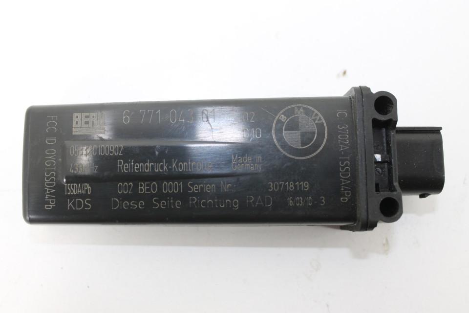 Датчик давления в шине   6771043