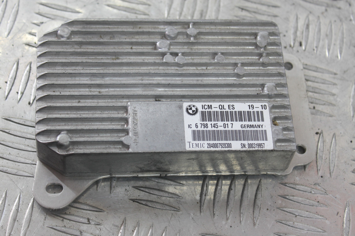 Блок управления ICM   6798145