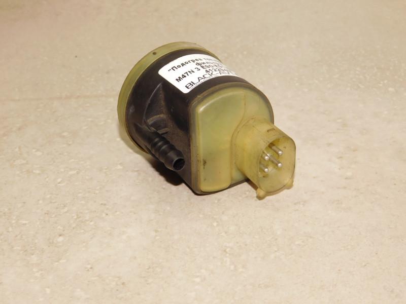 Подогрев топливного фильтра   7793673