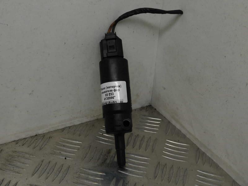 Насос (моторчик) омывателя фар   8377430
