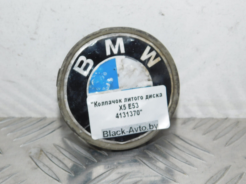 Колпачок литого диска   6768640