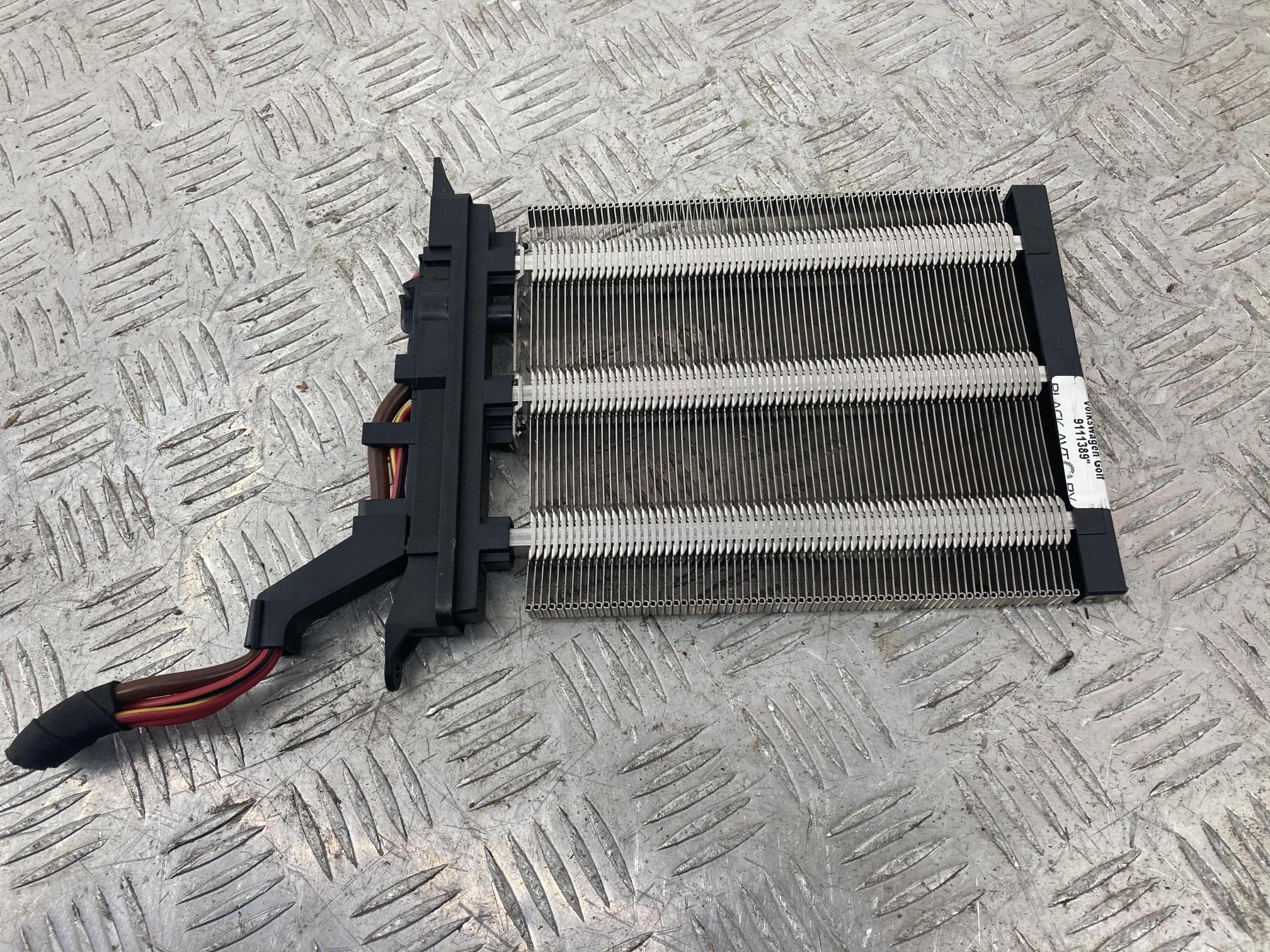 Радиатор дополнительный   1K0963235