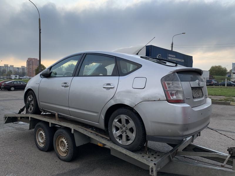 Бачок тормозной жидкости Toyota
