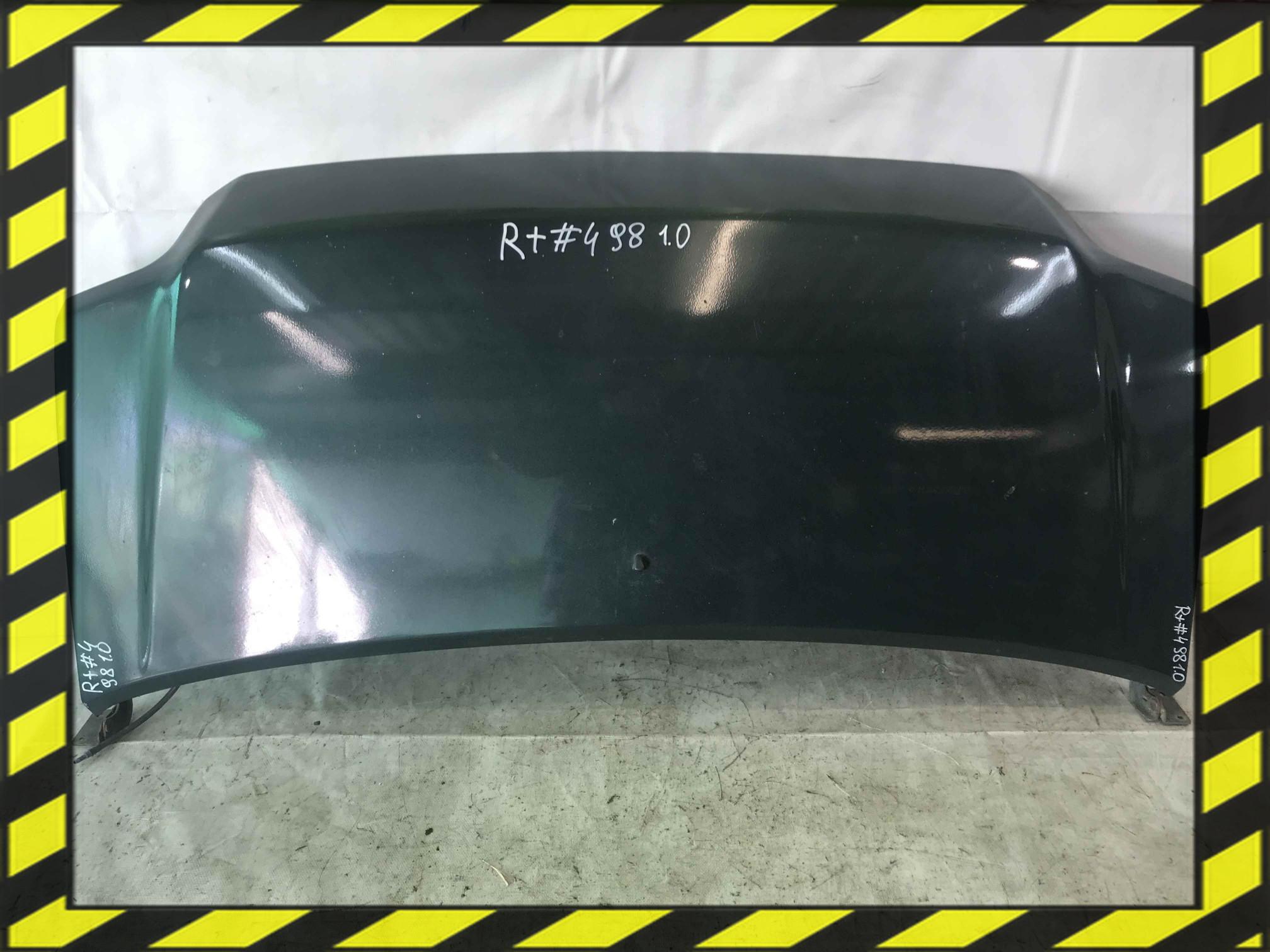 Капот Suzuki Wagon R2