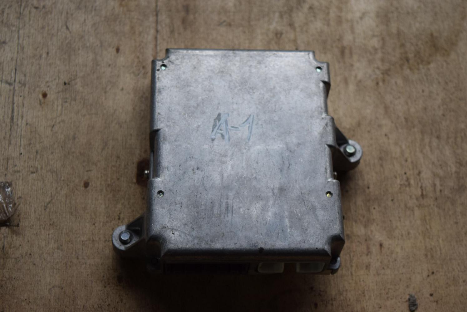 Блок управления полным приводом   48310RJCA08,823721751