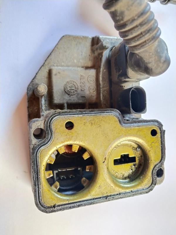 Блок управления муфты Haldex   5WP2222901,HAP511