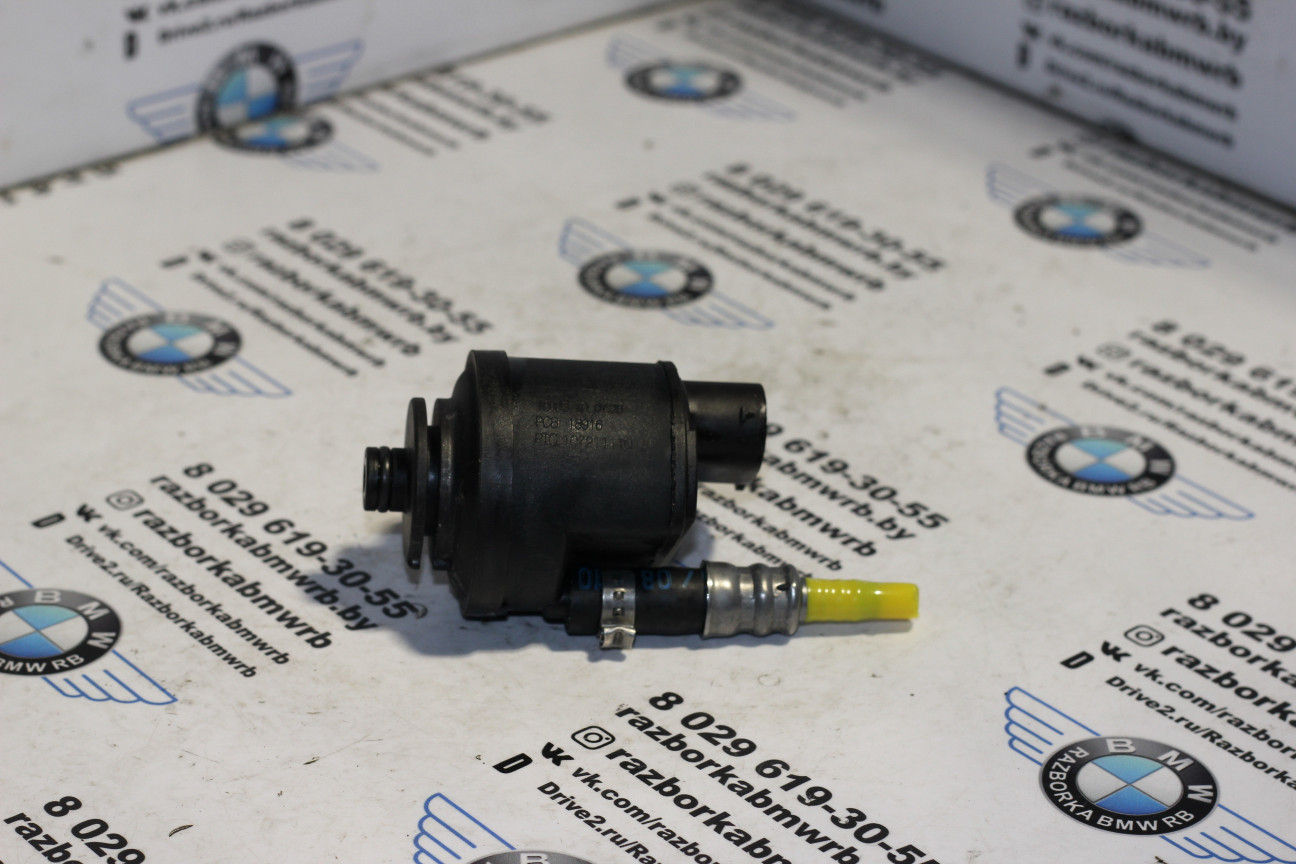 Подогрев топливного фильтра   7801209