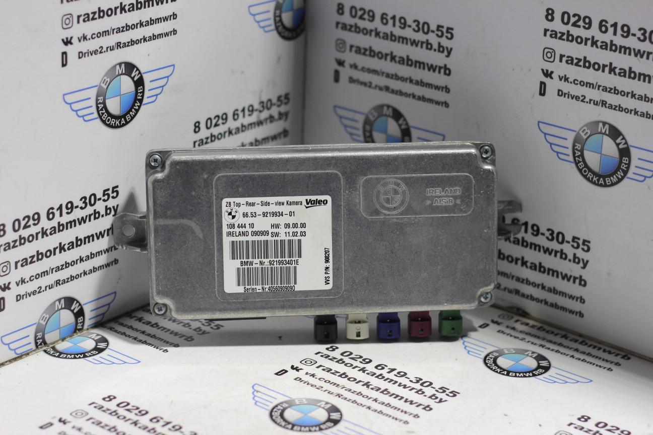 Блок управления камерой   9219934