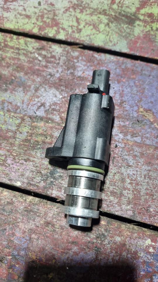Клапан электромагнитный   7639993
