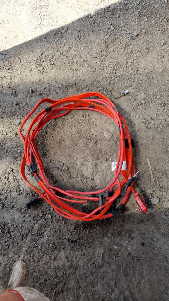 Провод высоковольтный    9348761