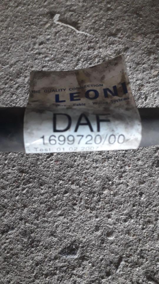 Проводка двери   1699720