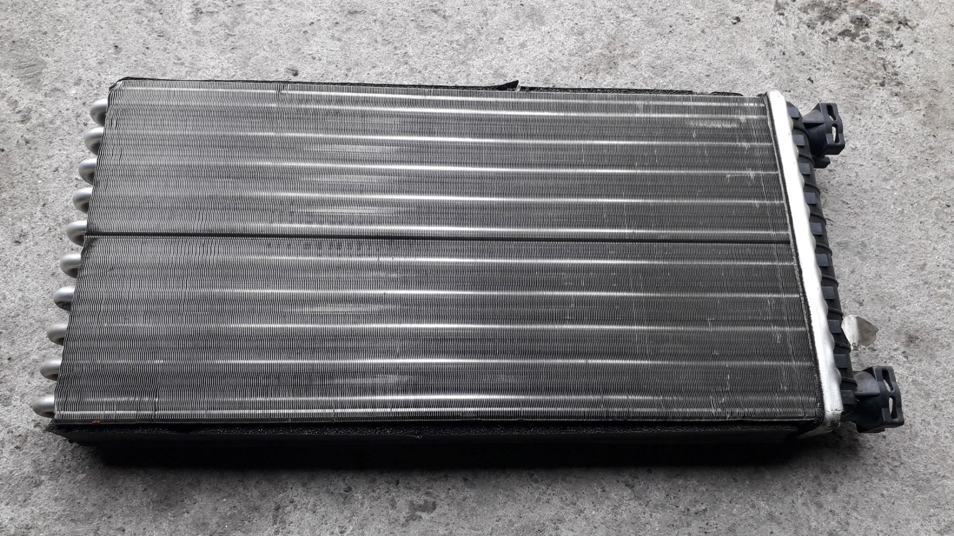 Радиатор отопителя (печки)   71302,AH 50 000P,1454123