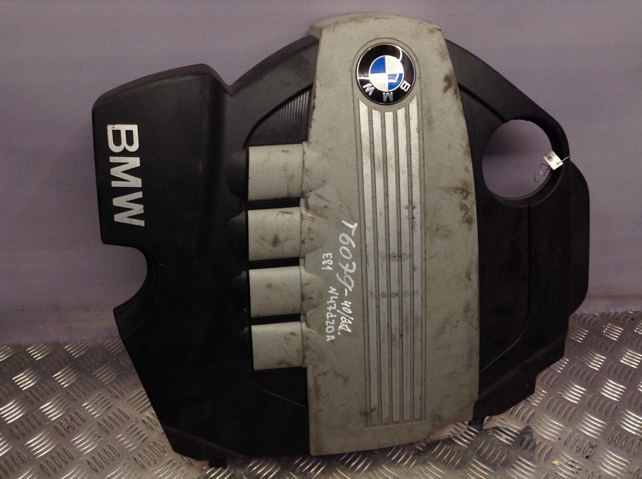 Крышка двигателя декоративная BMW 1 E81 E82 E87 E88 7797410